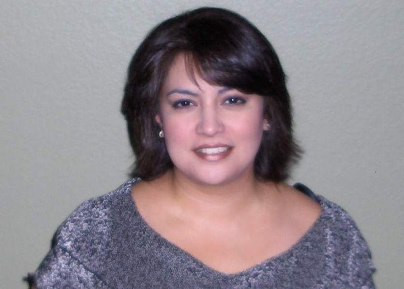 Belinda Alford