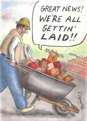 Getting Laid