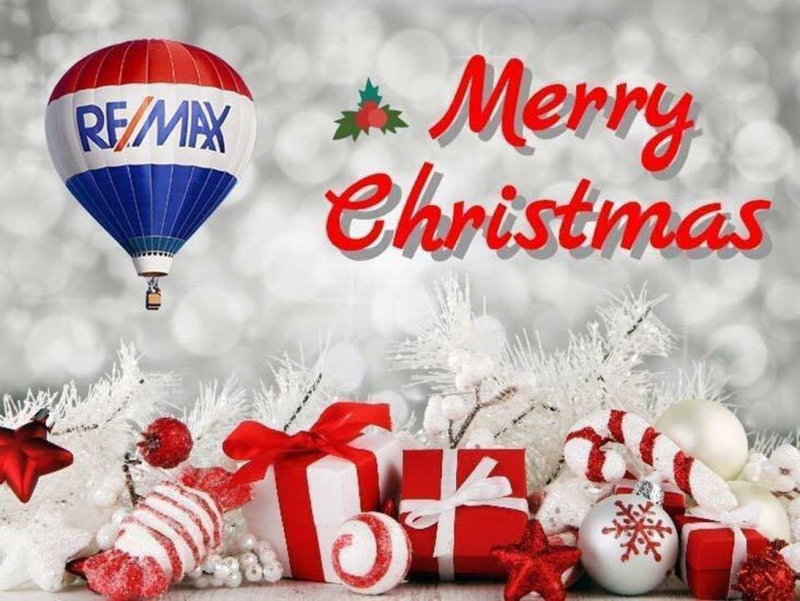 REMAX Christmas Greeting - 2018