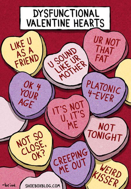 HUMOR - Valentines Day 2019