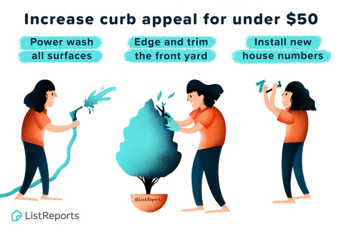 Increase-curb-appeal