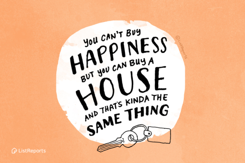 House-is-happiness